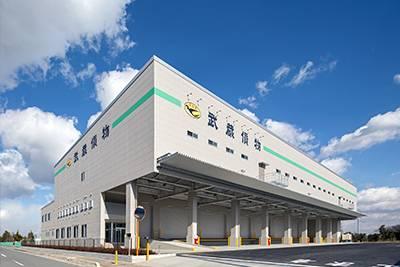 武蔵貨物自動車株式会社